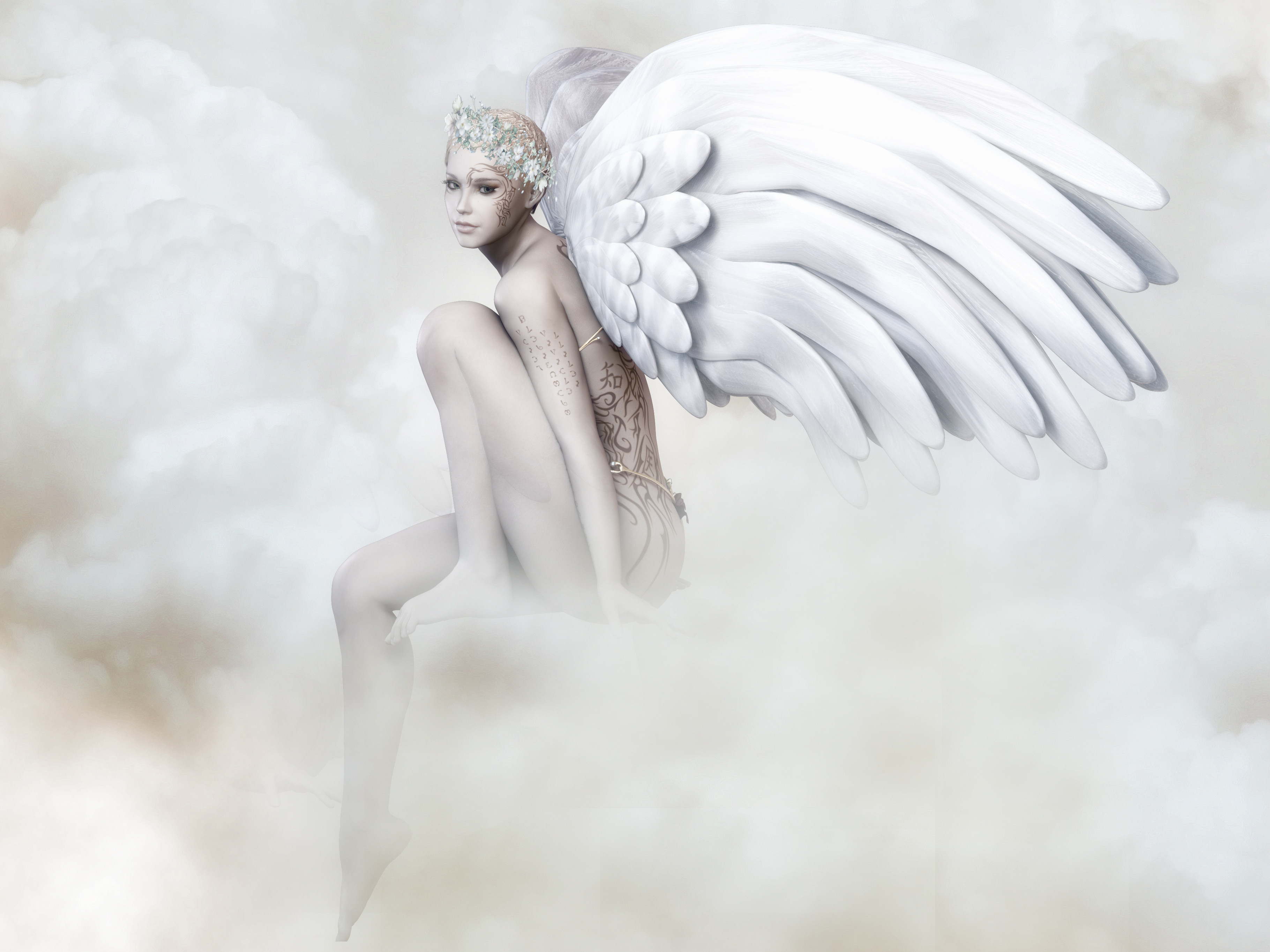 27137579-angel-art-wallpapers Družionica s Anđelima | Soul Art